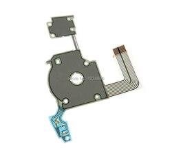 Original Novo D-Pad Fita Esquerda Botão Do Teclado Flex Cable Set para PSP3000 PSP 3000