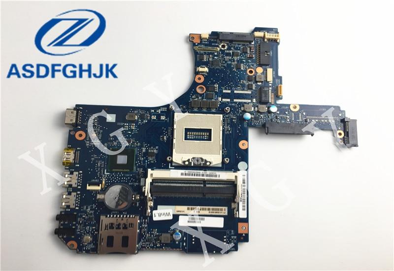 Laptop motherboard para toshiba satellite S55 S55T S55-A motherboard H000055980 15.6 PGA947 HM86 GMA HD4400 DDR3L 100% testado