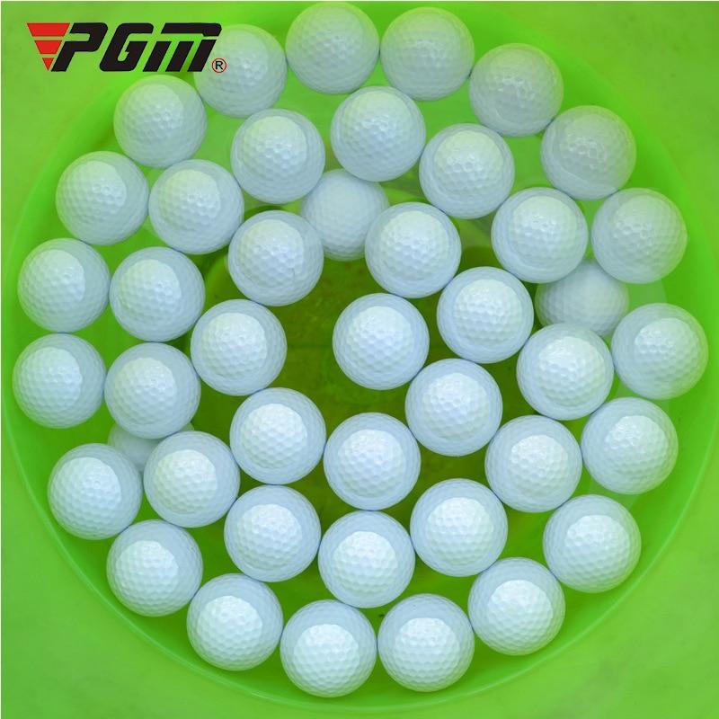 Оптовая продажа PGM мячи для гольфа производители продают большое количество воды поплавок для гольфа непотопляемые новые шары