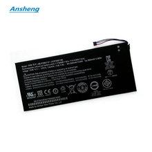 Ansheng Hoge Kwaliteit 3580 mAh MLP2964137 batterij voor Acer lconia Een 7 B1-730 B1-730HD A1402 3165142 P