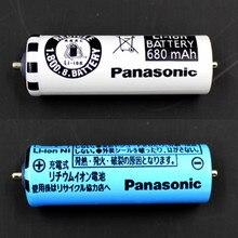 Original Electric shaver epilator massage Li-Ion rechargeable battery for Panasonic ES8042 ES8043 ES8044 ES8046 ES8048
