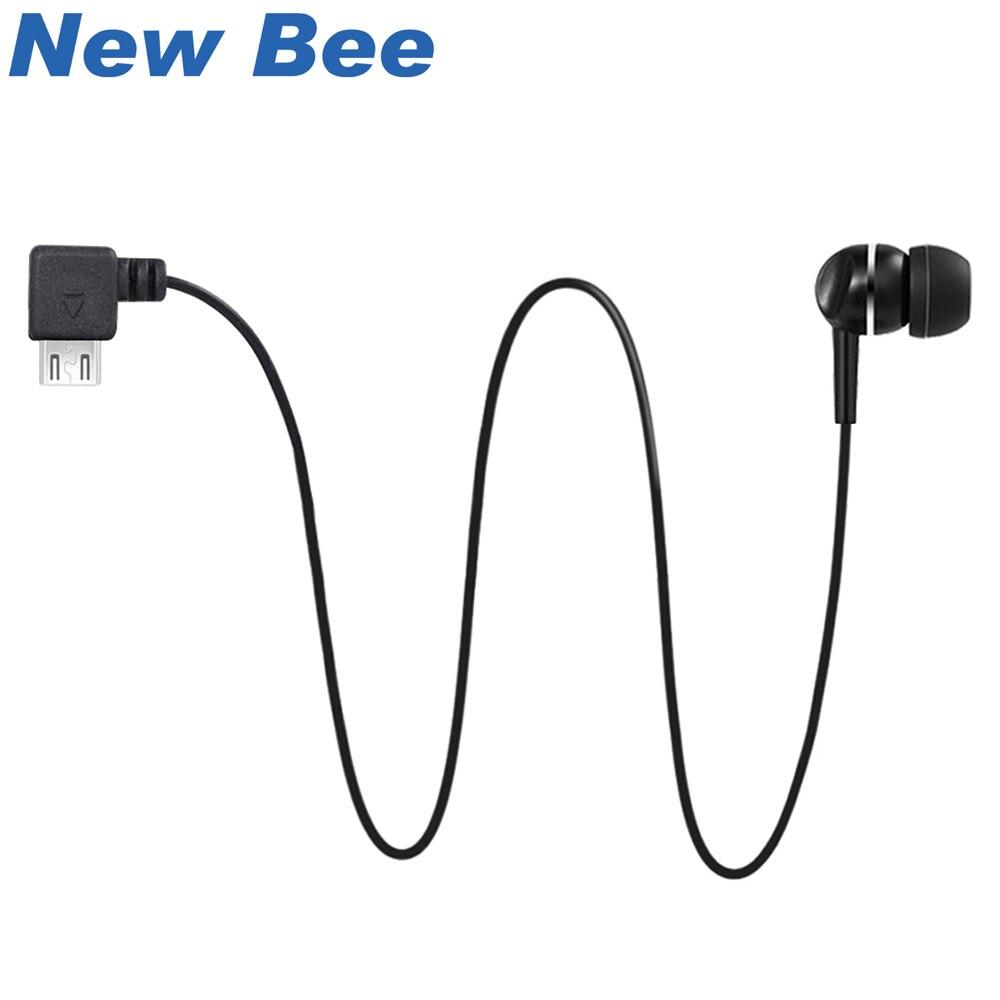 New bee Second Earphone for Earphone