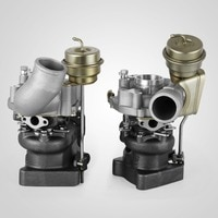 turbocharger for Audi RS4 S4 A6 Allroad Quattro 2.7L K04-025 K04-026 Turbo Turbocharger Pair
