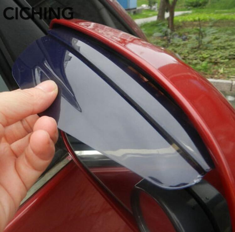 Автомобильное зеркало заднего вида, дождевик, аксессуары для Mercedes E Benz w220 w202 w210 w203 w204 w163 w639 w638 w168 gl vito viano cla