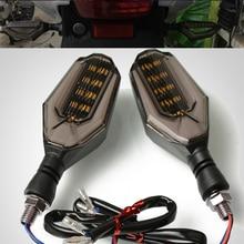 Pour Honda XRV750 L-Y afrique Twin XL1000 VARADERO/XL1000V VARADERO moto clignotant LED clignotants