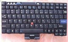 SSEA véritable livraison gratuite nouveau clavier anglais américain pour IBM Lenovo ThinkPad X60 X60s X61 X61s