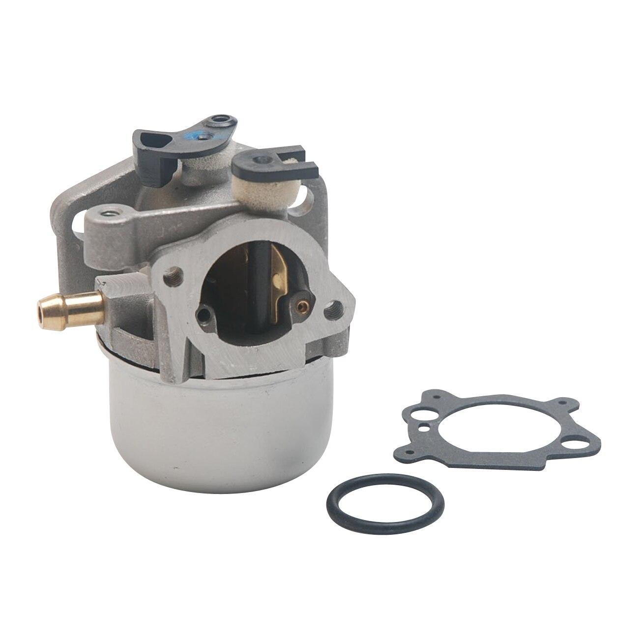 Carburetor For BRIGGS & STRATTON 794304 796707 799866 Toro Craftsman Carb craftsman