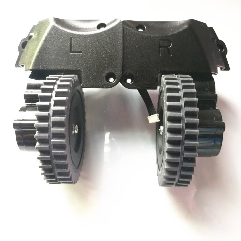 vacuum cleaner wheel for Ecovacs Deebot DM82 M82 robot vacuum cleaner parts wheel motors replacement