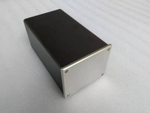 BRZHIFI BZ1311 series aluminum case for DIY