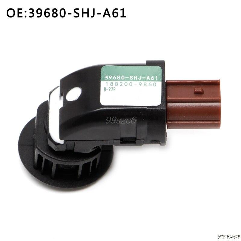 Kit de coche 39680-SHJ-A61 PDC Sensor de aparcamiento para Honda CR-V 2007 2008 2009 2010 2011 201 sistemas de alarma automática electrónica de coche DropShip