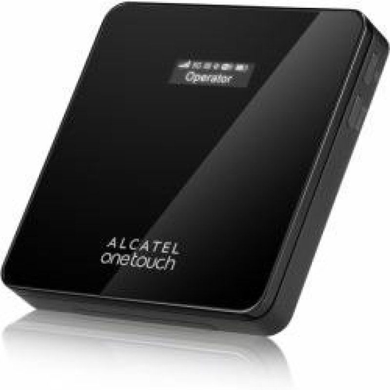 Alcatel desbloqueado whireless Y600 MÓVEL WI-FI hotspot DL/21.6 Mbps FRETE GRÁTIS
