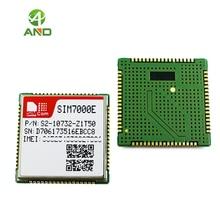 SIMCom SIM7000E B3 B8 B20 B28 NB-IoT SMT... SIM7000E módulo LTE con GPS GLONASS 1pc