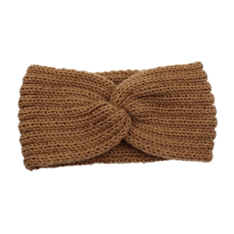Плетена възлова кръстосана лента за - Аксесоари за облекла - Снимка 6