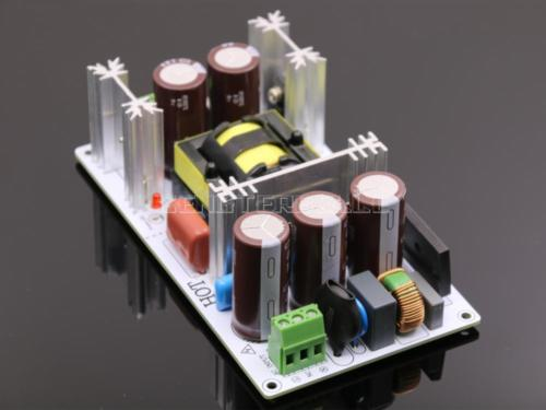 800W DC + +-V 48V +-50V +-55-60 V +-65V LLC de placa de alimentación para el amplificador PSU TPA3255 Amp, etc.