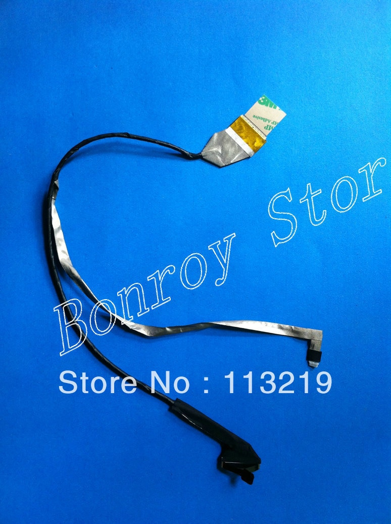 Nuevo Lcd Cable para hp G7 G7-1000 P/n: DD0R18LC020 DD0R18LC030