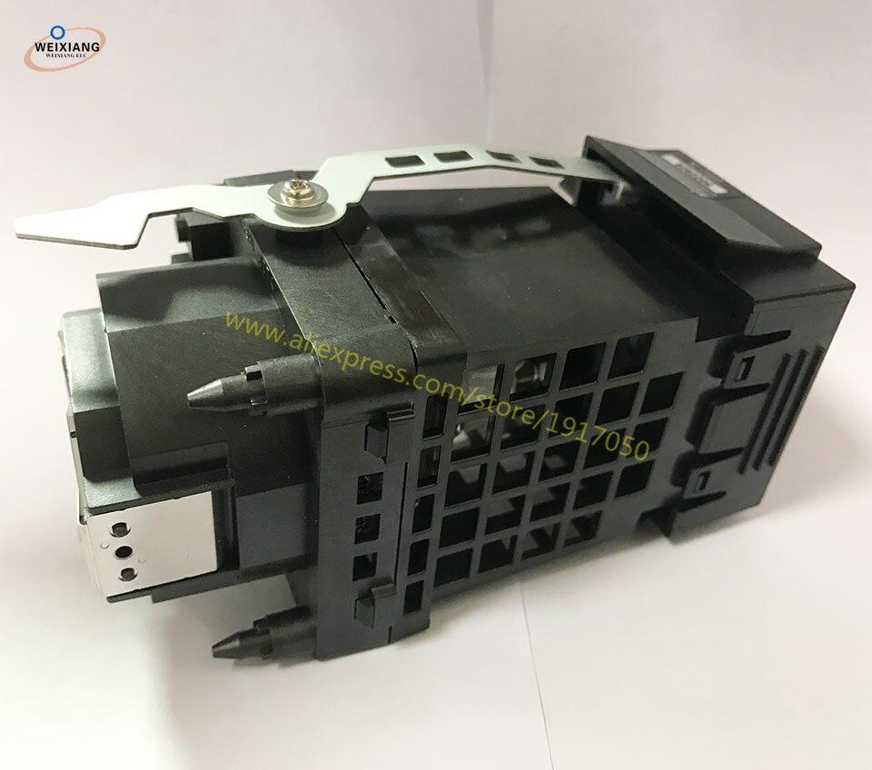 الأصلي التلفزيون مصباح XL-2400 لسوني KDF-50E2000 ، KDF-E50A11E ، KDF-E42A10 ، KDF-E50A10 ، KDF-55E2000 العارض لمبة مع الإسكان