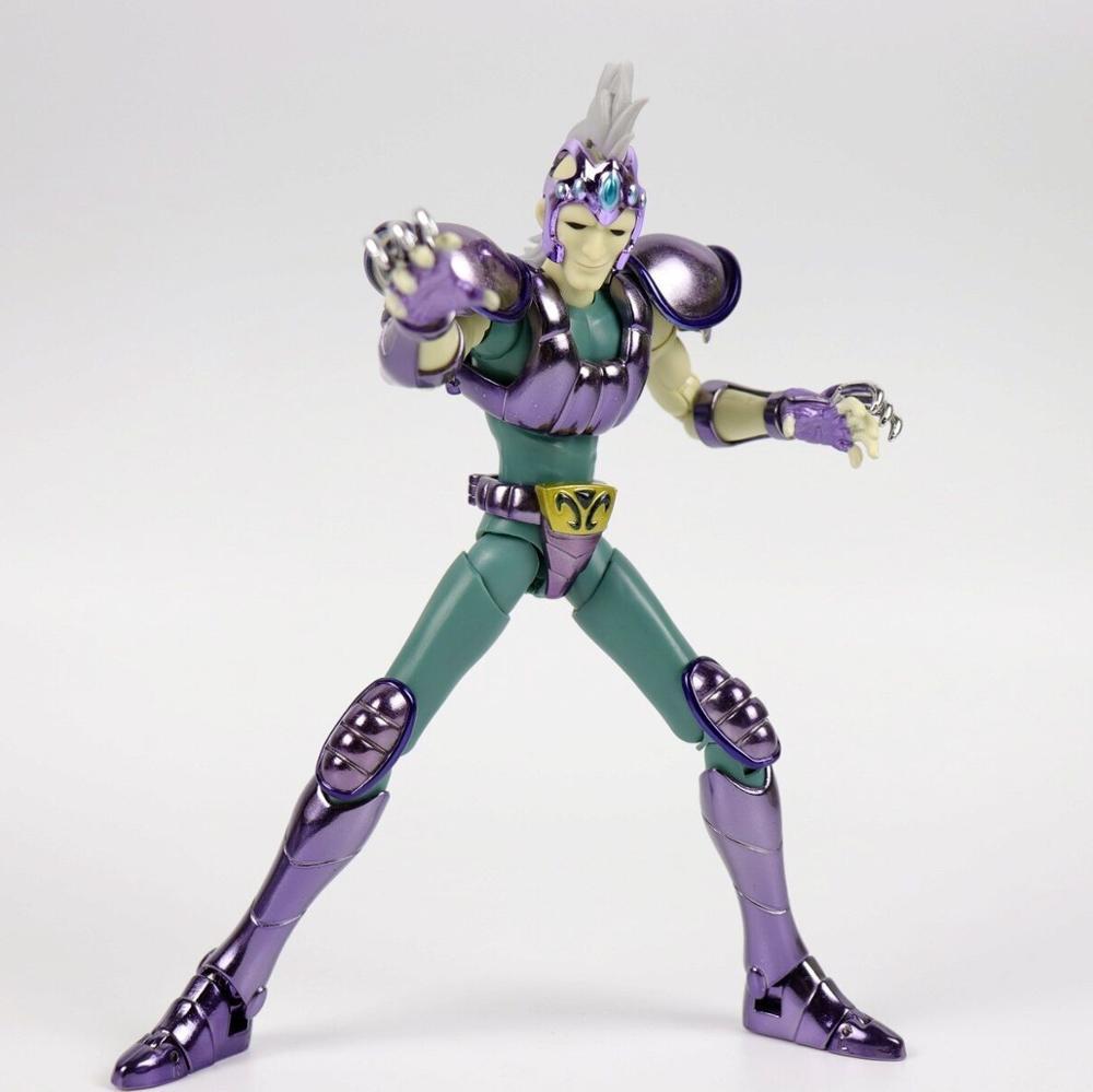 GT gran juguetes Dasin Saint Seiya de mito EX bronce Hydra Ichi de metal MODELO DE SG033