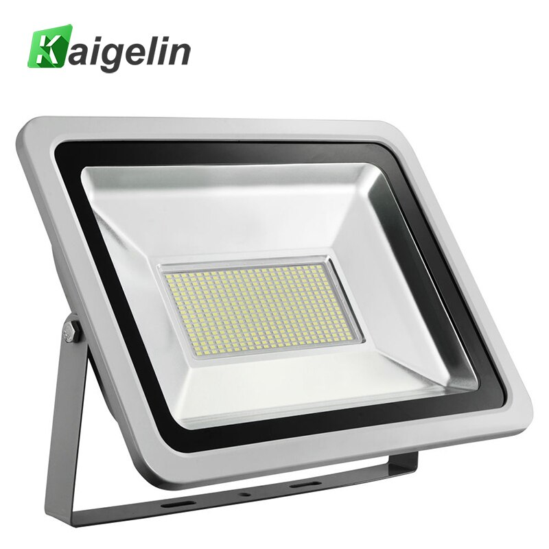 Tipo moderno Reflector LED de 200W AC 220 V-240 V 22000LM Reflector LED IP65 lámpara LED impermeable iluminación de jardín al aire libre