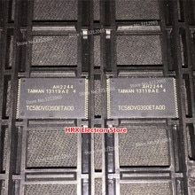 100% New Original TC58DVG3S0ETA00 TSOP48 TC58DVG3S0ETAOO