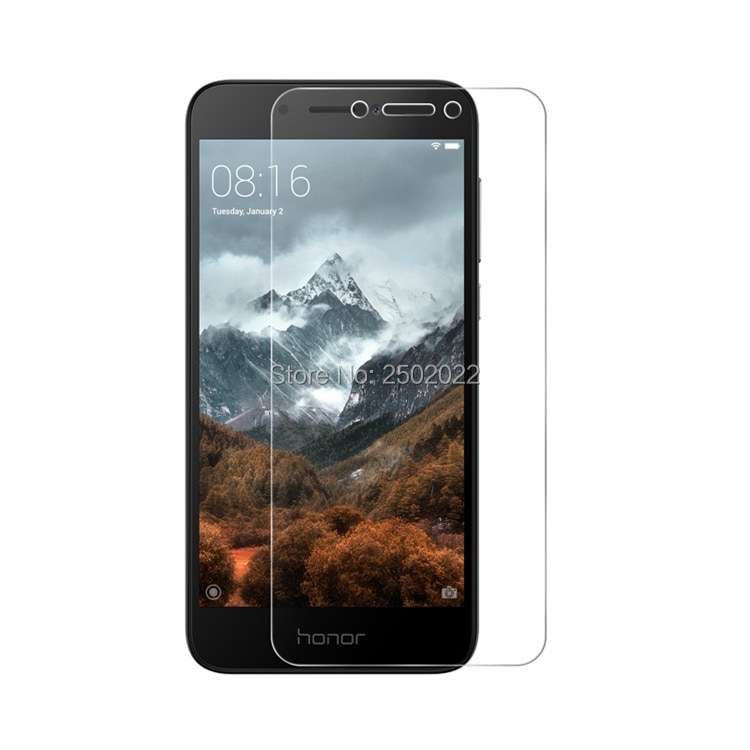 Tempered Glass For Huawei Honor 6A Screen Protector 9H 2.5D On Protective Film For Huawei Honor 6A 6
