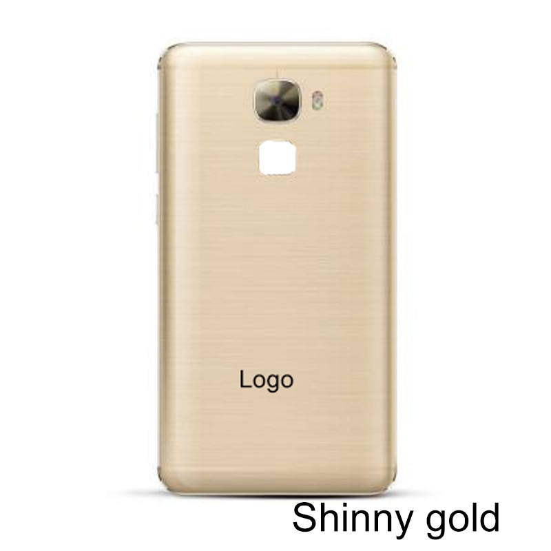 Repairment battery back case door cover Shinny Gold For Letv LeEco Le Pro 3 Pro3 X720 X 720 Snapdragon 821