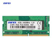 Zifei ddr4 8 gb 4 gb 16 gb 32 gb 2133 2400 2666 mhz assim dimm sdram memória ram do portátil