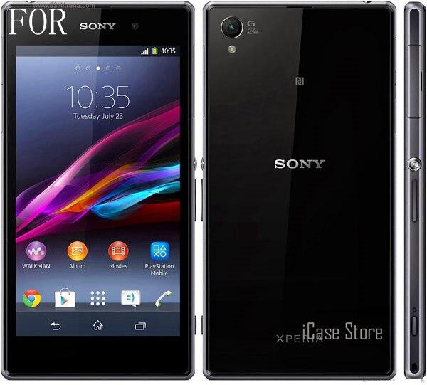 Vidrio Templado Z1 Premium 9H para Sony Z1 Xperia Z1 Honami C6902/L39h...