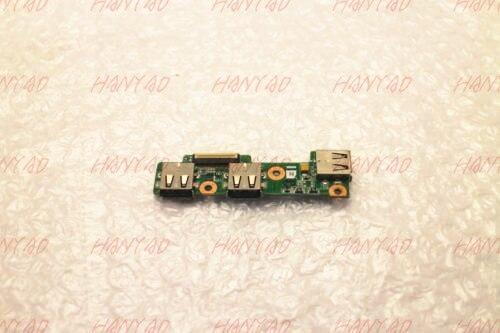 Placa USB para Eee T101MT Placa de puerto USB con Cable piezas...
