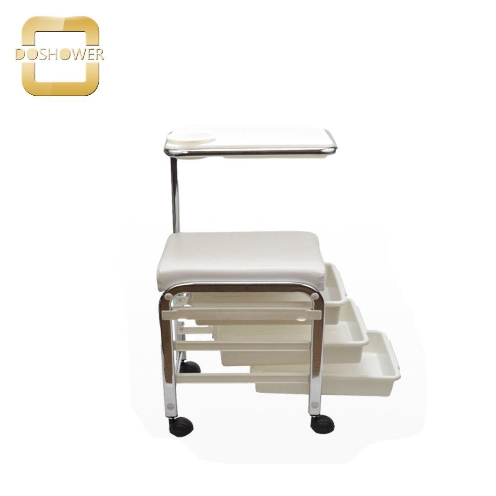 Недорогая коляска doshow для салонов DS BT 3 цветная машинка волос с маникюрной
