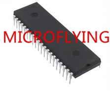 2 piezas M5450B7 M5450 DIP-40 controlador de pantalla chip IC