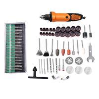 450W EU Plug Electric Rotary Mini Drill Engraving Pen Grinder for Dremel Grinding Machine Power Tool