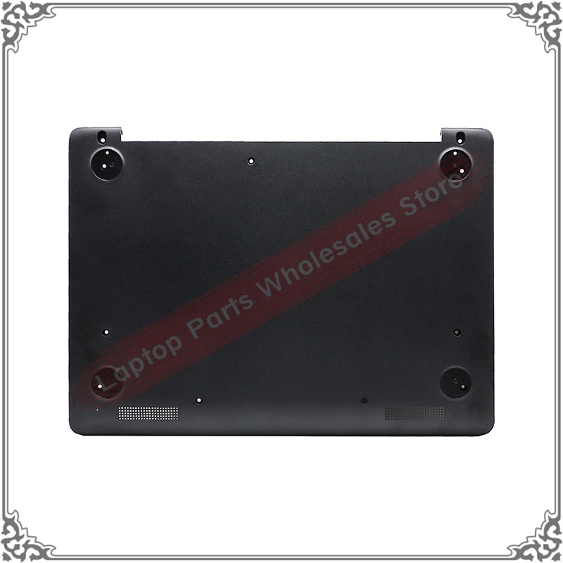 Cubierta inferior de la caja del ordenador portátil para HP Chromebook 11 G5 cubierta Base inferior P/N 901284-001