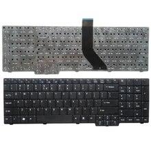 New Keyboard FOR Acer FOR Aspire 7330 7730 7730G 7730Z 7730ZG 7730G 7630 7630EZ 7630G Black US laptop keyboard