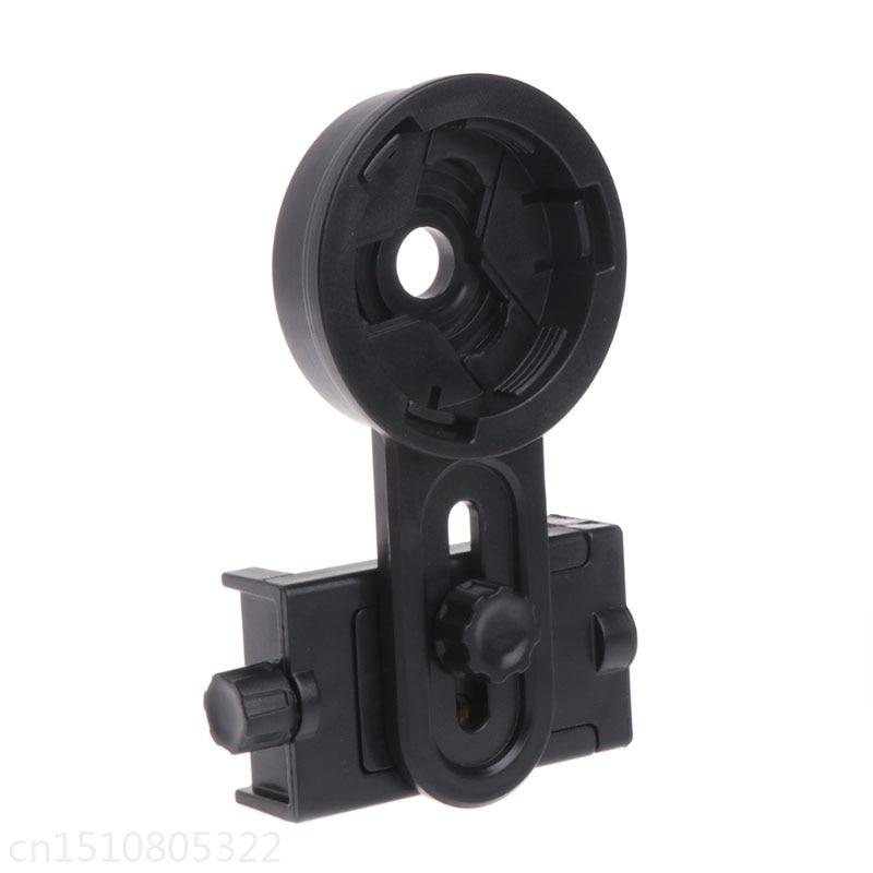 Universal Phone Adapter Holder Mount Bracket Binocular Monocular Telescope Clip 'lirunzu