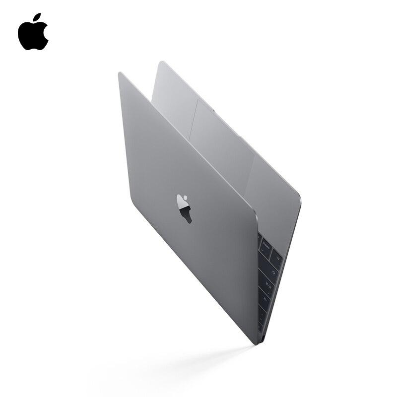 PanTong Apple MacBook 12 pulgadas Luz de pantalla LED conveniente 512G ordenador portátil de oficina de negocios Apple autorizado vendedor en línea