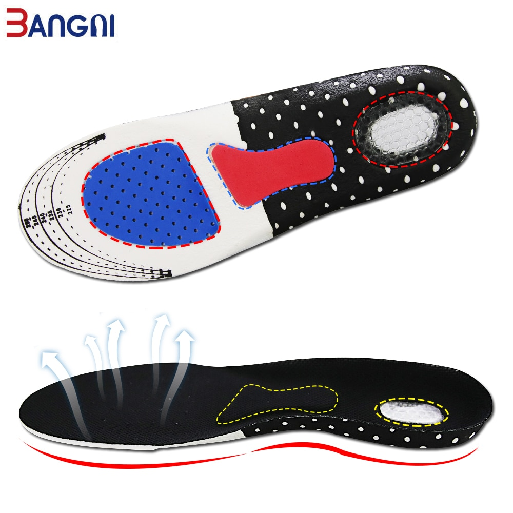 3angni orthopedic insoles flat feet arch support microfiber leather orthotic insoles for shoes inserts cushion for men women 3ANGNI Orthopedic Insoles Orthotic Arch Support Flat Feet Pad Sport Basketball Gel Insert Cushion for Men Women Shoes Insoles