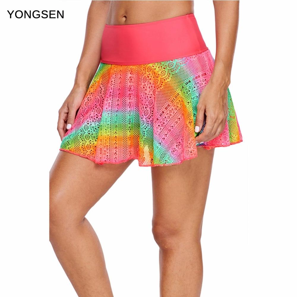 YONGSEN Nova Praia Cover Up Bikini Crochet Malha Tassel Tie Beachwear Verão Swimsuit Cover Up Sexy See-through Praia vestido