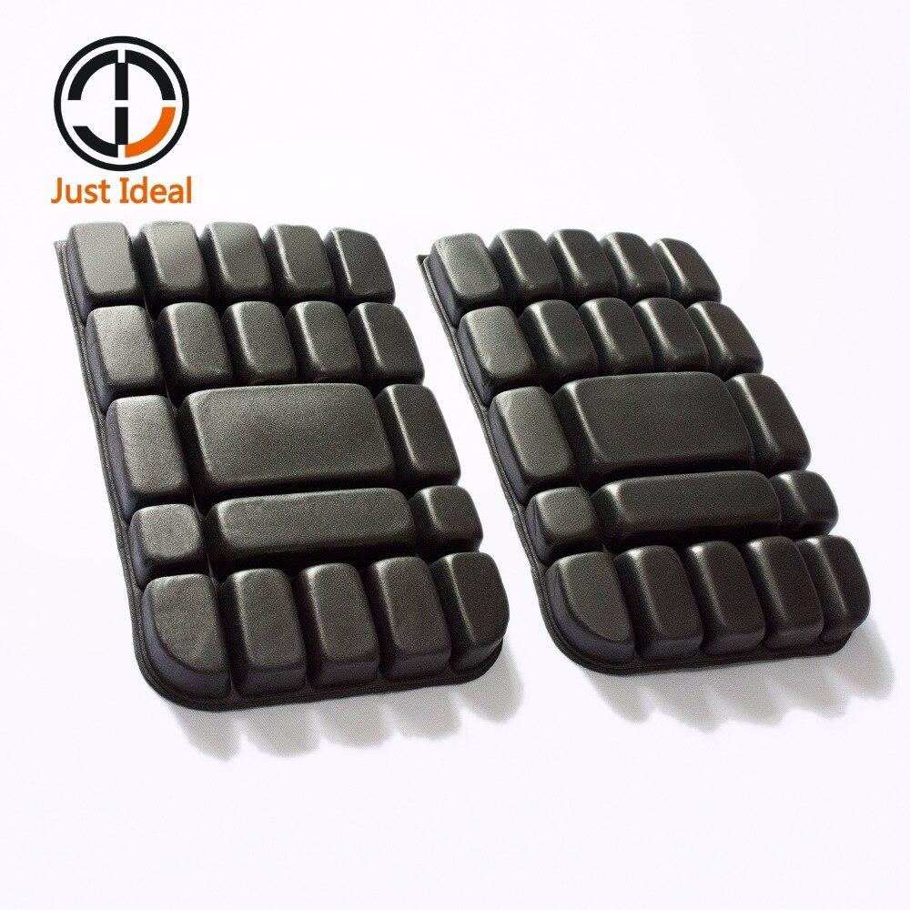 5 пара/лот, наколенники для работы, штаны, нагрудник + бандаж, комбинезоны, косилки, защитные наколенники для работы на коленях, ID665