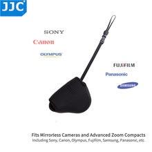 Mirrorless Camera Case Bag para Fujifilm JJC X-T30 X-T10 X-T20 X-A1 X-M1 X-A1 X-A2 X-A3 X-A5 X-T100 Olympus E-M10II E-M5II E-PL8