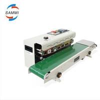 Adjustable and convenient cheap plastic film sealing machine