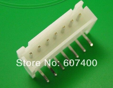 S7B-XH-A CONN HEADER XH الجانب 7POS 2.5 مللي متر موصلات محطات إيواء 100% ٪ أجزاء جديدة ومبتكرة