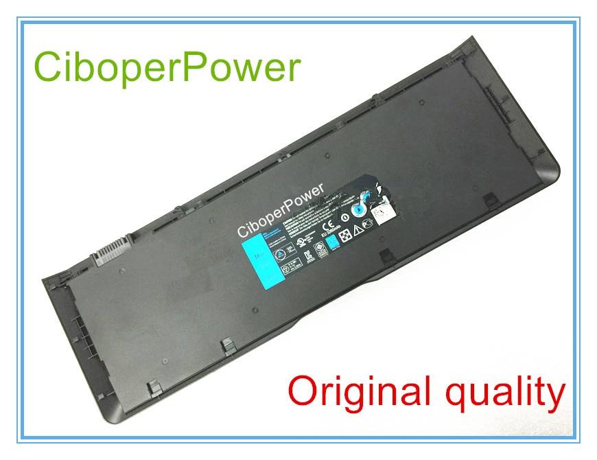 Batería del ordenador portátil 36wh 11,1 V para 7 HRJW, 7 xhvirtual, 9KGF8, TRM4D, XX1D1 para serie 6430u Ultrabook