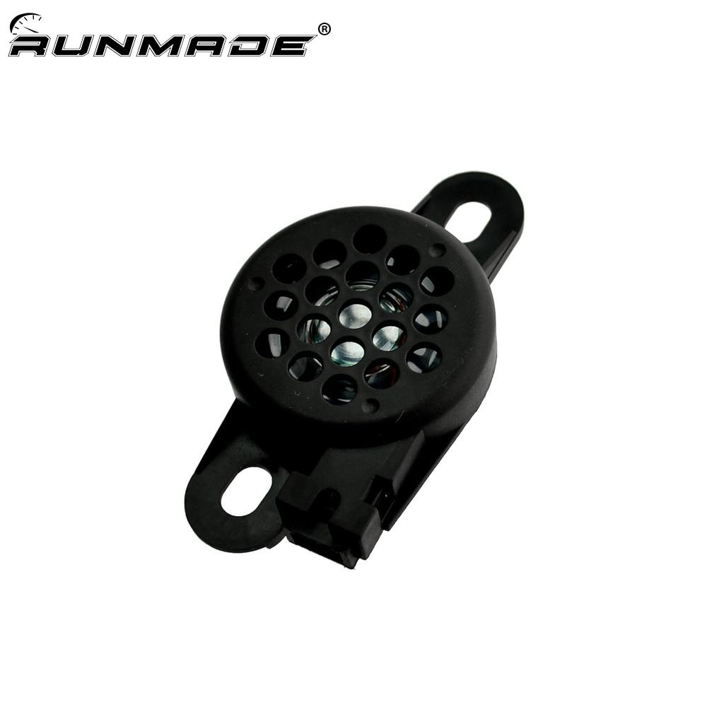 Runmade динамик парковочный аппарат реверсивный радар предупреждающий звуковой сигнал для VW Jetta Golf Passat Audi Seat 8E0919279 8E0 919 279