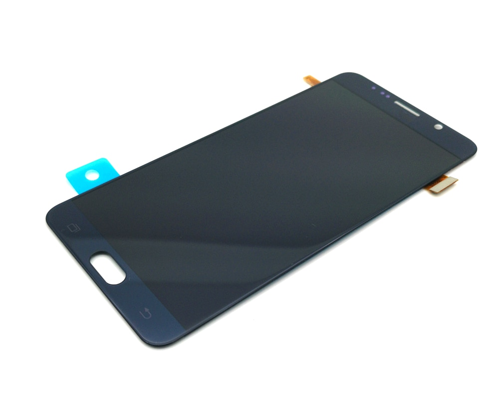 Super AMOLED LCD Display For Samsung Galaxy Note 5 N920 N920C N920V N920F N9200 LCD Display Touch Screen Digitizer Assembly enlarge