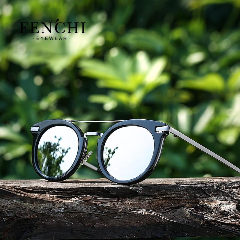 2019 new polarized lady sunglasses fashion trend frame series sunglasses