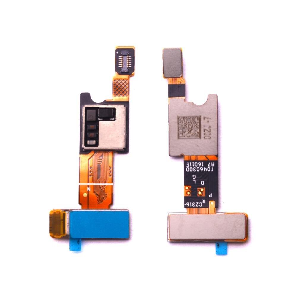 Para Xiaomi mi 5S mi 5S botón de inicio huella digital escáner...