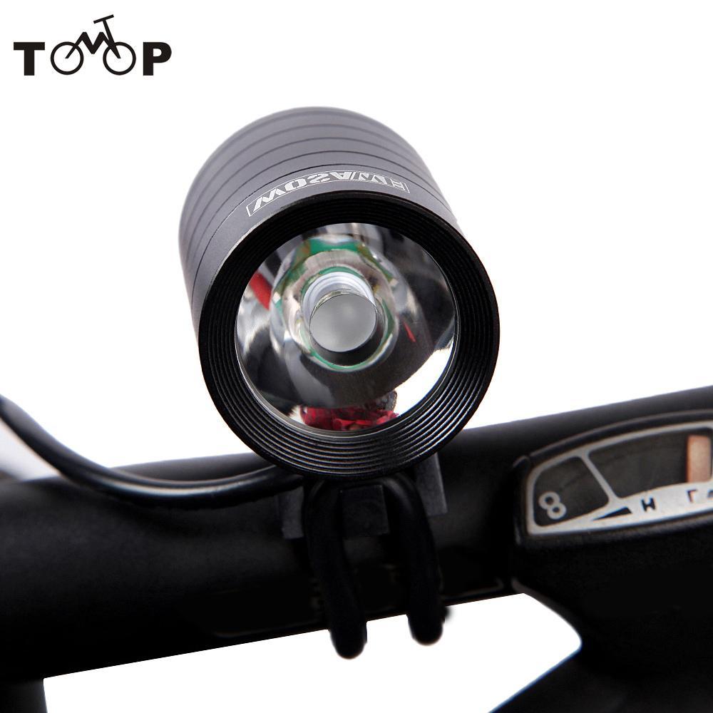 Wosawe led luz da bicicleta lâmpada 1200 lumen xmk t6 à prova ddv água ciclismo luz frontal lanterna & usb + dv cabo recarregável