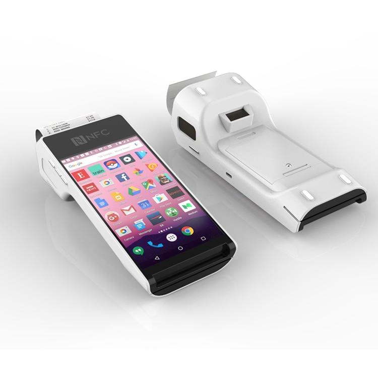 PT50 2D scanner accessories