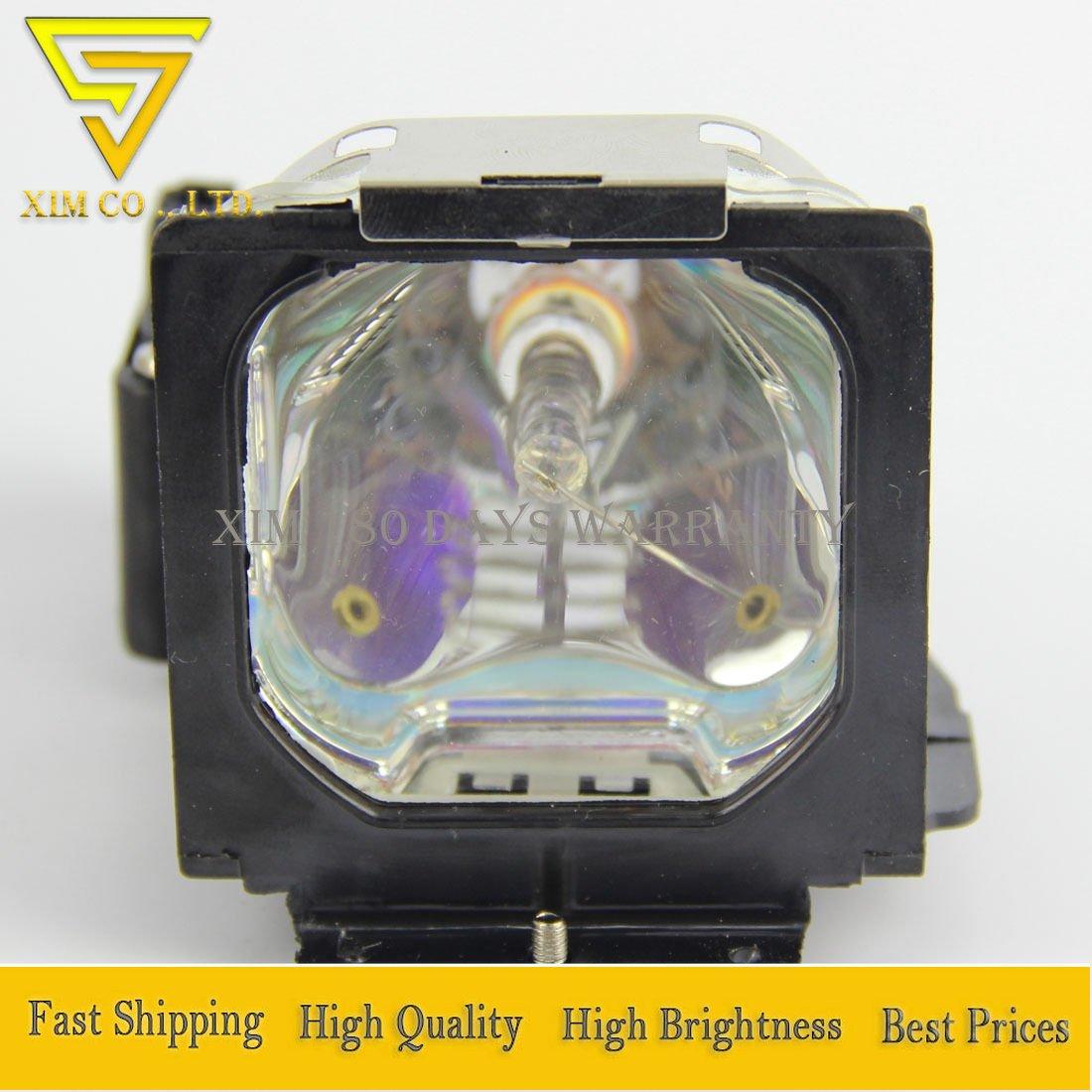 610-309-2706/POA-LMP55 استبدال العارض مصباح مع الإسكان ل سانيو PLC-XU47 PLC-XU48 PLC-XU25 PLC-XU51 PLC-XU55 PLC-XT15KU