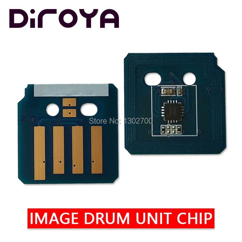 20 STÜCKE 013R00670 trommeleinheit chip Für Fuji Xerox WorkCentre 5019 5021 5022 5024 wc5019 wc5021 wc 5022 kassettenzähler reset chips